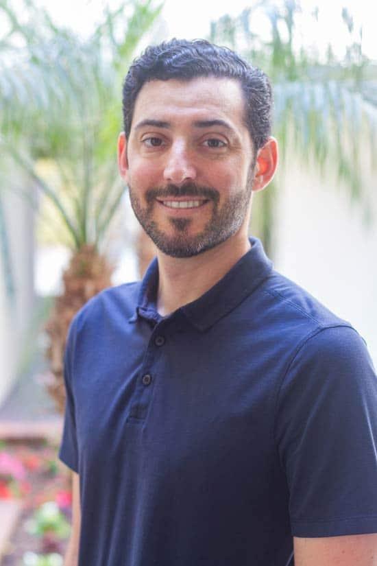 Sam Blumberg, LMFT